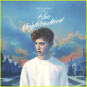 Troye Sivan Debuts 'Talk Me Down' Video, Completing 'Blue Neighborhood' Trilogy