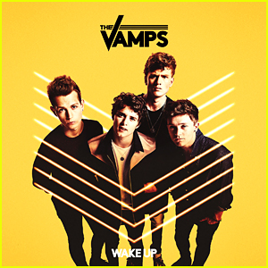 Brooklyn Beckham To Star In The Vamps' 'Wake Up' Video - Listen To The Song Here!