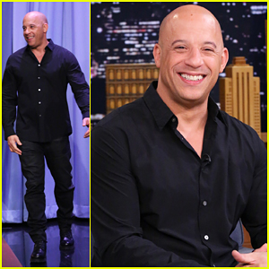 Vin Diesel Reveals 'Fast & Furious 8' Is Headed To 'New York, Baby!'