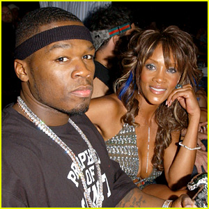 50 Cent Blasts Vivica A. Fox for Insinuating That He's Gay