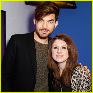 Adam Lambert Performs 'Another Lonely Night' On 'Idol Sverige' - Watch Here!