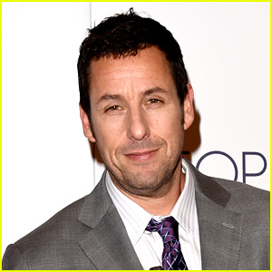 Adam Sandler Debuts 'The Hanukkah Song Part 4' - Watch Now!
