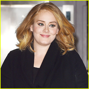 Adele In Talks for Big Screen Cameo in Xavier Dolan's New Movie!