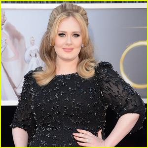 Adele's Album '25' Leaks Online, Reps Deny Target Sales