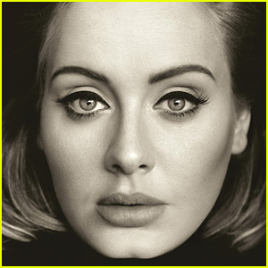 Adele's '25' Officially Breaks N'Sync's Album Sales Record!