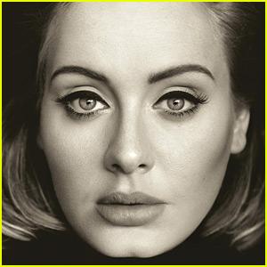 Adele's Album '25' Sells 2.3 Million Copies in First Three Days!
