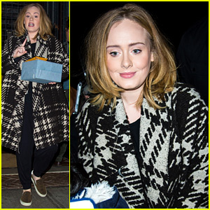Adele's Song 'Sweetest Devotion' Is About Her Son