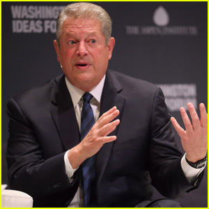 Al Gore Cancels 24 Hours of Reality and Live Earth Concert After Paris Attacks