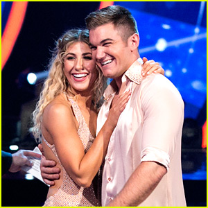 Watch Alek Skarlatos' Fusion Dance on 'DWTS' Finale (Video)