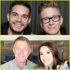 'The Amazing Race' Recruits Tyler Oakley & Other Social Media Stars For New Season