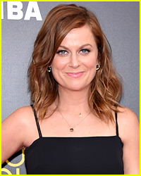 Amy Poehler Conducted Spontaneous Marriage Ceremony at a Book Reading