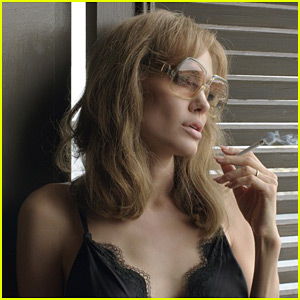 Angelina Jolie Chats About the 'By the Sea' Trailer: I Wanted to Give Hints, But Not Bore Anyone!
