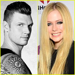 Avril Lavigne & Nick Carter Drop 'Get Over Me' - Listen Now!