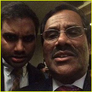 Master of None's Aziz Ansari Pays Touching Tribute to His Parents