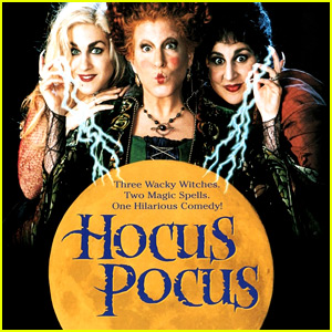 Bette Midler Says a 'Hocus Pocus' Sequel Will Not Happen