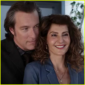'My Big Fat Greek Wedding 2' Trailer Debuts - Watch Now!