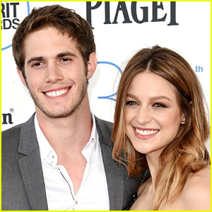 Blake Jenner to Play Wife Melissa Benoist's 'Supergirl' Love Interest!
