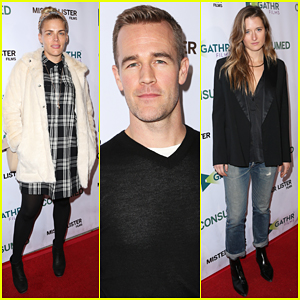 Busy Philipps, Grace Gummer & More Support Zoe Lister-Jones At 'Consumed' Premiere!