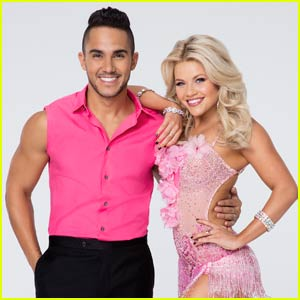 Carlos PenaVega's 'DWTS' Finale Dances - Watch Every Video!
