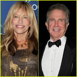 Carly Simon Reveals 'You're So Vain' is About Warren Beatty!