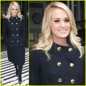 Carrie Underwood Appears in 'American Idol' Final Season Promo - Watch Now!