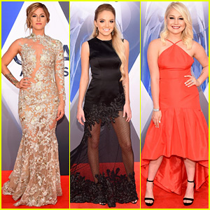 Cassadee Pope & Danielle Bradbery Bring Their Voices to the CMA Awards 2015