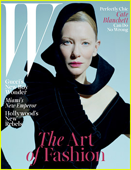 Cate Blanchett Reacts to 'Carol' Uproar: 'Who Cares If I Had Lesbian Relationships or Not?'