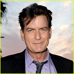 Charlie Sheen Will Reveal He's HIV Positive on 'Today' (Report)