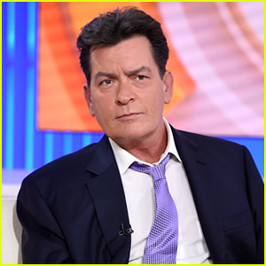 Charlie Sheen Pens Open Letter About His HIV Diagnosis: 'My Partying Days Are Behind Me'