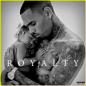 Chris Brown Announces New Release Date for 'Royalty' Album