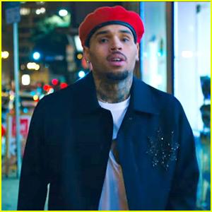 Chris Brown: 'Fine By Me' Lyrics, Audio, & Music Video!