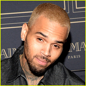 Chris Brown to Donate 'Royalty' Album Proceeds to Charity!