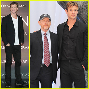Chris Hemsworth Says Hollywood Is 'Set Up To Turn You Into A Complete Narcissist'