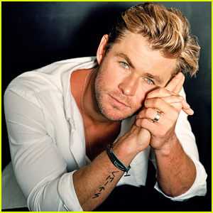 Chris Hemsworth Is So Swoon-Worthy in New 'Vanity Fair' Shoot!