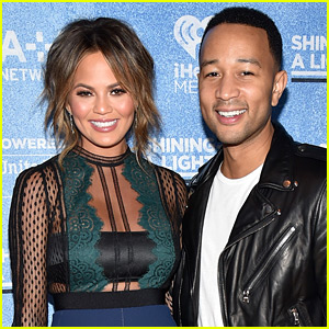John Legend Serenades Chrissy Teigen for Her 30th Birthday - Watch Now!