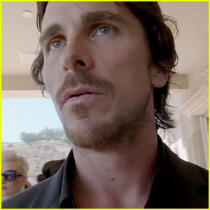 Christian Bale Stars in First Trailer for 'Knight of Cups'