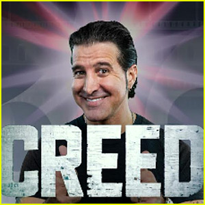 Creed Band Member Scott Stapp Reviews 'Creed' the Boxing Movie - Watch Now!