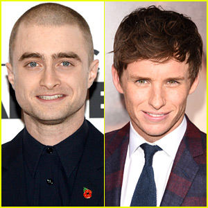 Daniel Radcliffe Curses Out Eddie Redmayne Over 'Fantastic Beasts' Costume