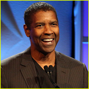 Denzel Washington to Receive Cecil B. DeMille Award at Golden Globes 2016