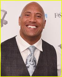 Dwayne 'The Rock' Johnson Reveals Battle With Depression