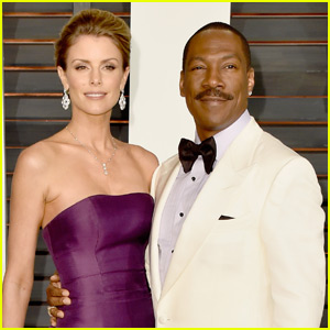 Eddie Murphy Expecting Ninth Child, First With Girlfriend Paige Butcher!