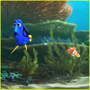 'Finding Dory' First Trailer Debuts - Watch Now!