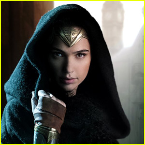 Gal Gadot Shares First 'Wonder Woman' Pic as Filming Begins
