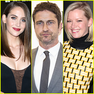 Gerard Butler's 'Headhunter's Calling' Adds Two New Actresses to the Cast!