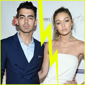 Gigi Hadid & Joe Jonas Split After a Few Months of Dating