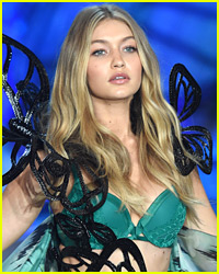 Gigi Hadid Was Rejected Twice By Victoria's Secret for the Fashion Show
