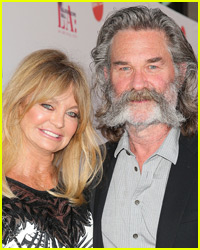 Are Goldie Hawn & Kurt Russell Finally Getting Married??