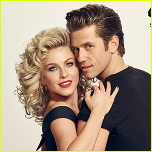 'Grease Live' Cast Does the Hand Jive in First Promo - Watch Now!