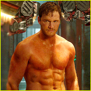 'Guardians of the Galaxy' Director Slams Rumors About Chris Pratt's Character in Epic Facebook Post