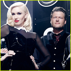 Gwen Stefani & Blake Shelton Are Dating, Her Rep Confirms